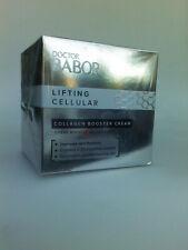 NEU Babor LIFTING Cellular Collagen Booster Cream Gewebefestigkeit der Haut 97€