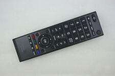 Remote Control For Toshiba 32LV800A 42ZV635DR 26EL800A 40RV525U 42HL800A TV