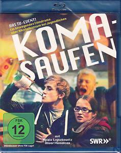 Komasaufen *BLURAY*NEU*OVP* Aglaia Szyszkowitz - Oliver Mommsen - Pidax-Film