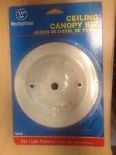 Ceiling Light Canopy Kit
