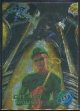 1995 Batman Forever Metal Trading Card #21 Cat and Mouse