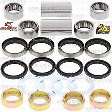 All Balls Swing Arm Bearings & Seals Kit For KTM EGS 250 1994 94 Motocross