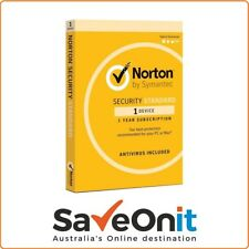 Norton Standard Internet Security
