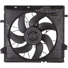 Engine Cooling Fan Assembly Spectra CF24007