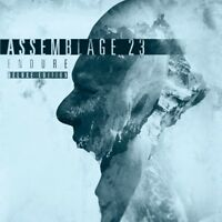 ASSEMBLAGE 23 - ENDURE (DELUXE+BONUSTRACKS & REMIXES)  2 CD NEU