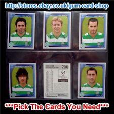 European championship 2008 Season Sports Single Stickers