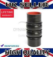 FORD FOCUS (1998-2005) 1.6 / 1.8 TDCI SILICONE INTERCOOLER TURBO HOSE PIPE