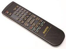 Original Sanyo IR-5416 TV/VCR Remote Control