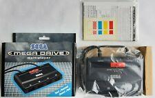 Mega Drive - Multiplayer 4 Player Adapter (region free) new old stock Sega