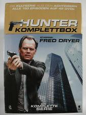 Hunter - Gnadenlose Jagd - Komplette Serie - alle 153 Episoden, TV Dirty Harrry