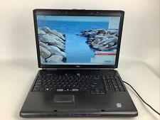 DELL INSPIRON Vostro 1700 PP22X. 2gb Ram Boots To Windows Unknown HDD Amount