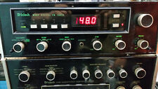 Mcintosh MR 80 FM Tuner