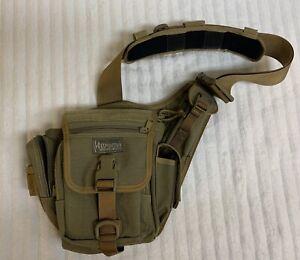 Maxpedition hard use gear, tactical bag