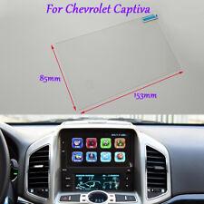 7 pollici AUTO HD navigatore GPS dello schermo in vetro PELLICOLA PROTETTIVA PER CHEVROLET CAPTIVA
