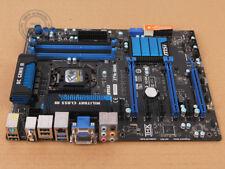 Original MSI Z77A-GD55, LGA 1155/Sockel H2, Intel Z77 Motherboard MS-7751