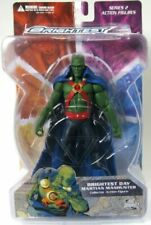 DC Direct Brightest Day: Series 2: Martian Manhunter Action Figure