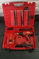 Hilti Tool Case for Sfh 22 A, SF 6, SF 22 A, SF 10, SF 8 Sans Fil Perceuses
