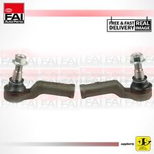 FAI TIE ROD END LEFT LEFT FITS FORD LAND ROVER VOLVO S60 S80 V60 V70 XC60 XC70