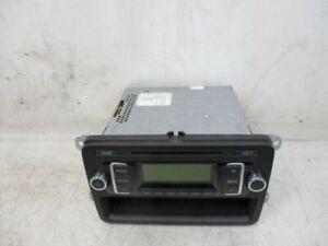 Radio CD Player MP3-Player VW Passat Variant (3C5) 2.0 Tdi 1K0035156B