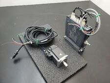 Mitsubishi Mr J3 40a 400w Servo Drive Amplifier Hf Kp43 Servo Motor 1ph Or 3ph
