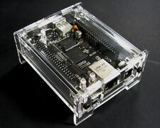 BeagleBone Black Case in Clear Acrylic