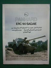 PINS1513 ERC 90 SAGAIE