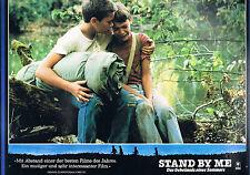 AF Stand by me (River Phoenix, Corey Feldman)