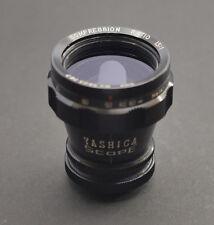 ANAMORPHIC LENS Yashica scope 1.5x
