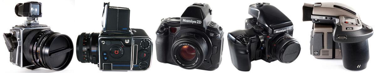 The Classic Camera Company