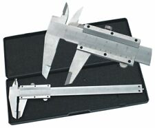 Calibre / pie de rey inoxidable 200mm marca Mauser