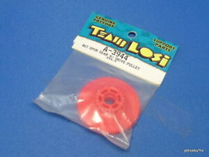 (Losi LOSA3944) XXX-S / 86T 48P Spur Gear with Drive Pulley