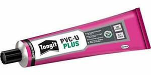 Tangit PVC-U Plus Klebstoff 125g