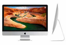 "Apple iMac 27"" Core i7 3.4GHz 32GB 3TB All-In-One Computer - Grade A + Warranty!"