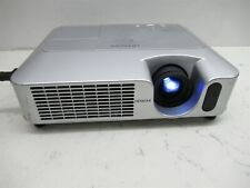 Hitachi CP-X260 Digital Projector 3LCD 2500 Lumen 2083 Lamp Hours Tested