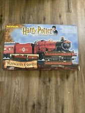 BRAND NEW Bachmann Harry Potter Hogwarts Express HO Train Set 00638F