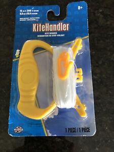 Kite Handler / Kite Winder With String
