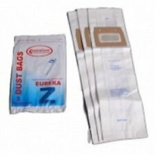 Eureka Z Bags