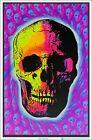 Skull Trip Blacklight Poster 23 x 35