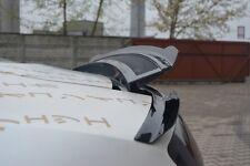 Dachspoiler Ansatz für Audi R8 Coupe Spyder Heckspoiler Spoiler V8 V10 Plus