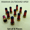 Fuel Injector Filter Baskets Yamaha Outboard HPDI Z, LZ 150hp 175hp 200hp