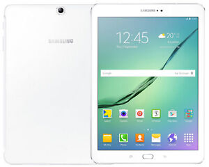 SAMSUNG TAB S2 9.7 T815 3gb 32gb Octa-Core 8.0mp 9.7 Inch 3g LTE Android white