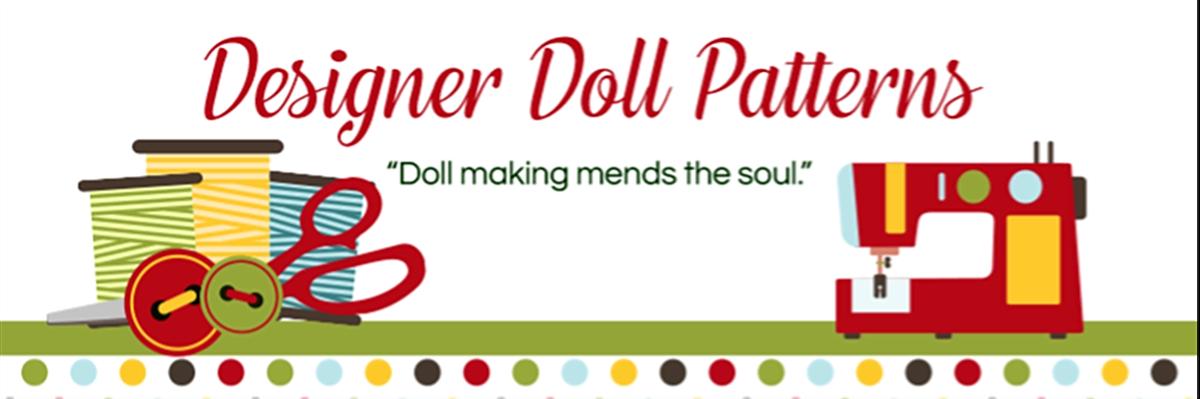Designer Doll Patterns