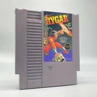 Jeu - Rygar - Nintendo - NTSC US - NES - Nintendo - (ML)