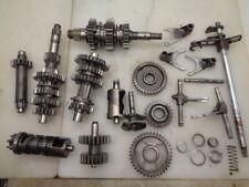 L303 Transmission Gear Shaft Fork Set Yamaha Big Bear 350 1987-1999