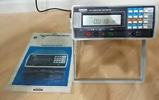 Solartron Schlumberger 7151 Computing 6.5 Digit Digital Multimeter GPIB