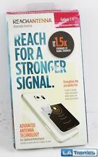 New ReachAntenna Signal Booster for Samsung Galaxy S6 Verizon/AT&T/T-Mobile