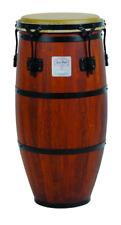 "Gon Bops Mariano Super Tumba 13.25"" Conga Drum Mahogany Stain Authorized Dealer"