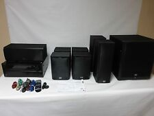 Onkyo HT-S9700THX 7.1-Channel Network A/V Receiver/Speaker Package - C