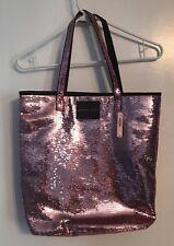 Victoria's Secret Pink Sequin Bag