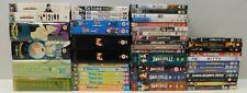 Job Lot of DVDs - over 40 titles!